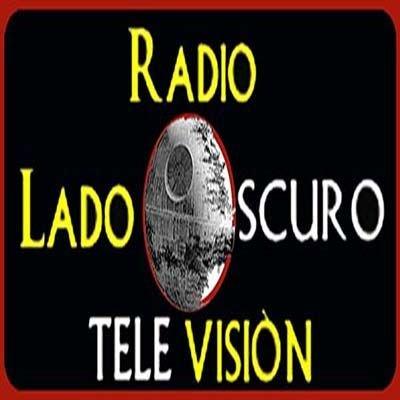 Logo Radio Lado Oscuro TV