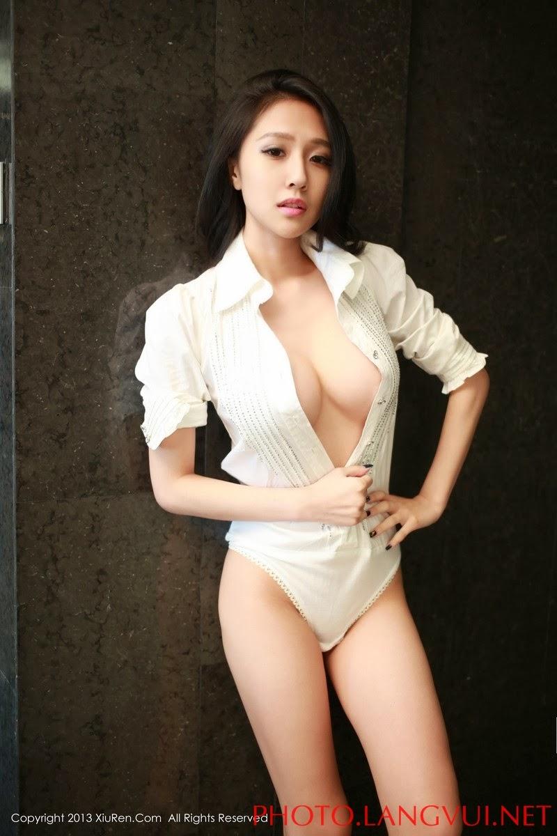 XiuRen Model 17112013 Miss Yu Tai