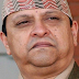 People want liberation from current Ashuri and Bhashmashuri tendencies: Former King Gyanendra
