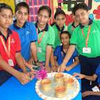 Craft Activity (Primary) 12.08.2015