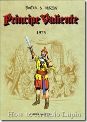 P00039 - Príncipe Valiente  Planet