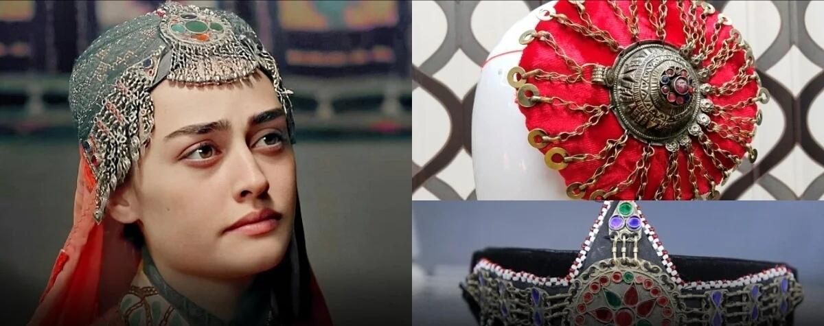 Halima Sultan Matha Patti