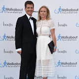 OIC - ENTSIMAGES.COM -  at the   THE WALKABOUT FOUNDATION INAGURUAL GALA IN LONDON   27th June 2015   Photo Mobis Photos/OIC 0203 174 1069
