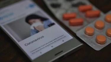 Waspada COVID-19, Benda di Sekitar Bisa Jadi Sarang Virus