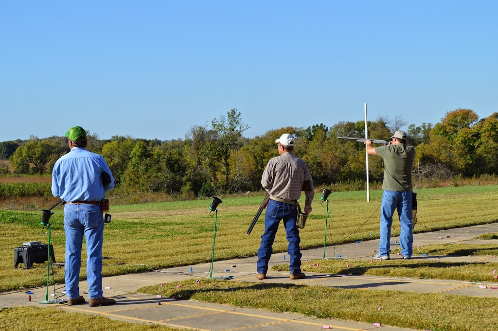 Pulling for Education Trap Shoot 2014 - DSC_6305.JPG