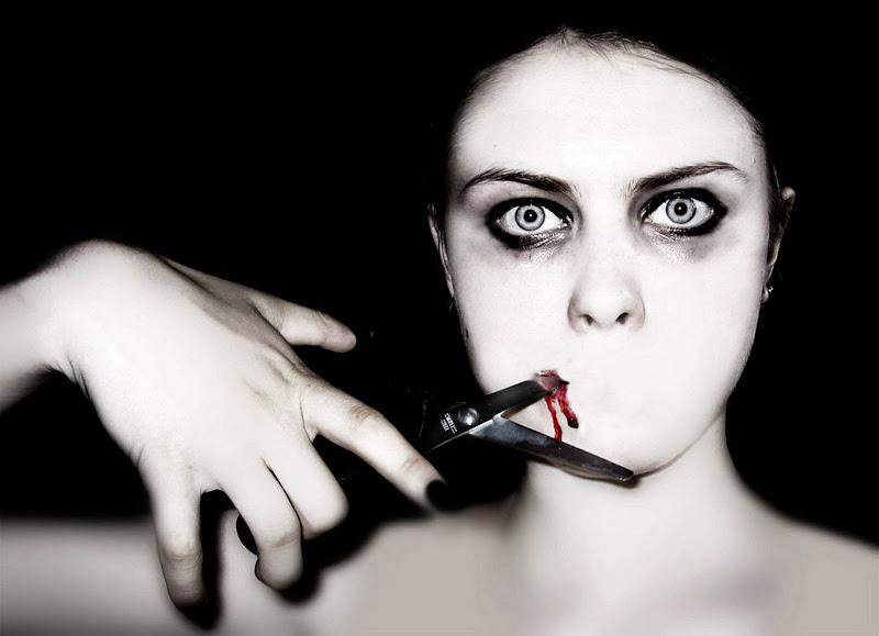 Imagini Horror Poze Horor Horrors, Demons 2