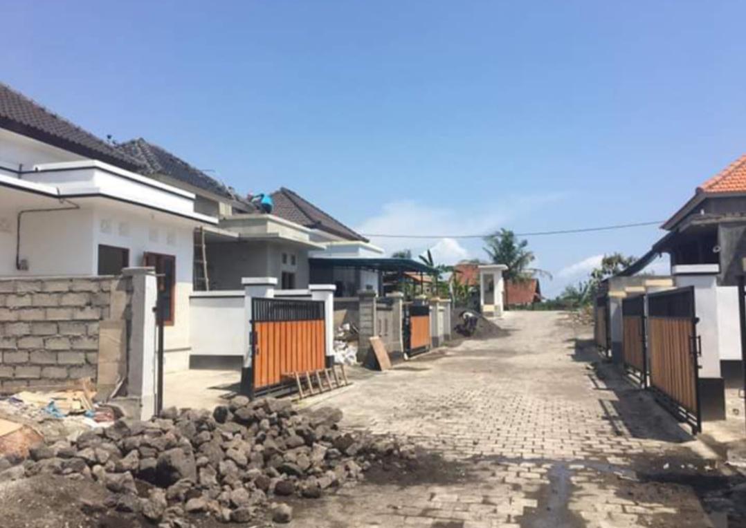 Rumah Murah dijual di Tabanan Bali