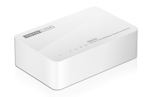 Switch ToTo Link 5P S505_2