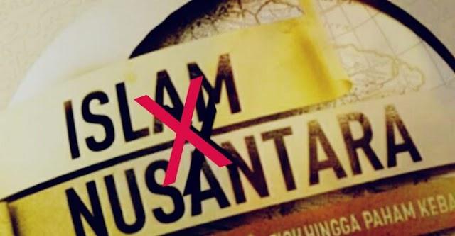 """Menyoal Istilah """"Islam Nusantara"""""""
