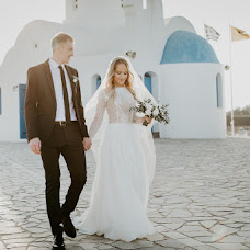 Wedding photographer Karina Leonenko (KarinaLeonenko). Photo of 19.06.2018