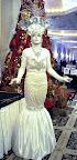 Crystal Goddess greet