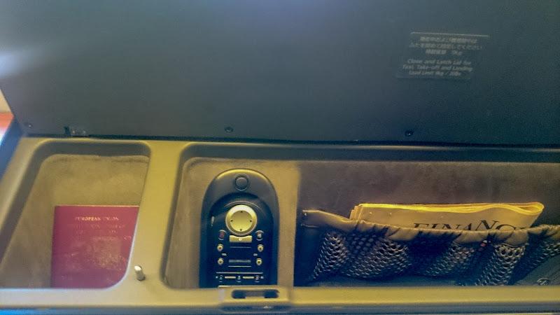 JL%252520LAX NRT 32 - REVIEW - JAL : First Class- Los Angeles to Tokyo Narita (B77W)
