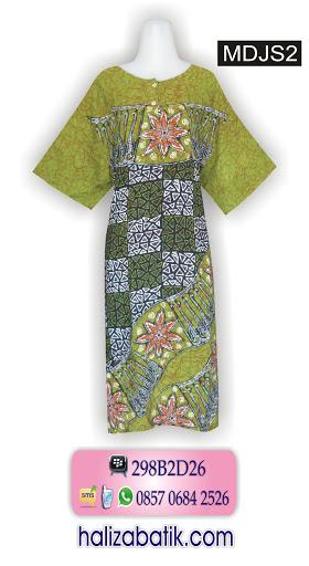desain baju batik wanita, trend baju batik 2015, batik pekalongan murah