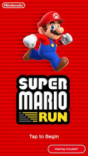 Super Mario For Android Now Available For Download