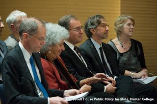 2013 Joan H. Tisch Public Health Forum