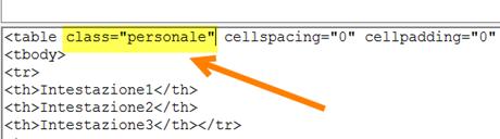 aggiungere-classe-tabella
