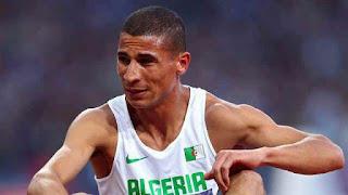 Athlétisme: Saturé, Makhloufi renonce au World Challenge de Berlin.