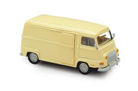 4592 Renault Estafette 1962