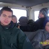 Zimowisko w Małym Cichym, 2006