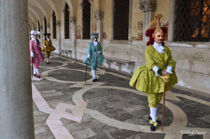 Carnevale di Venezia 17 02 2015 N2