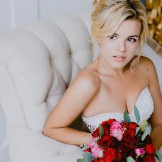 Wedding photographer Nataliya Moskaleva (moskaleva). Photo of 20.10.2015