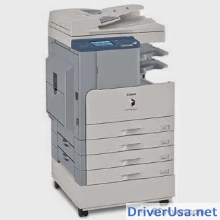 Download Canon iR2230 inkjet printer driver – ways to setup