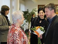 Strešňák Gábor (Szenci Városi Múzeum igazgatója) és Dagmar.JPG