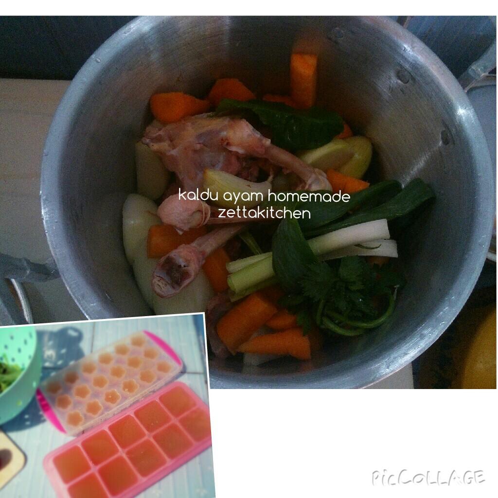 Resep Makanan Enak Tanpa Garam
