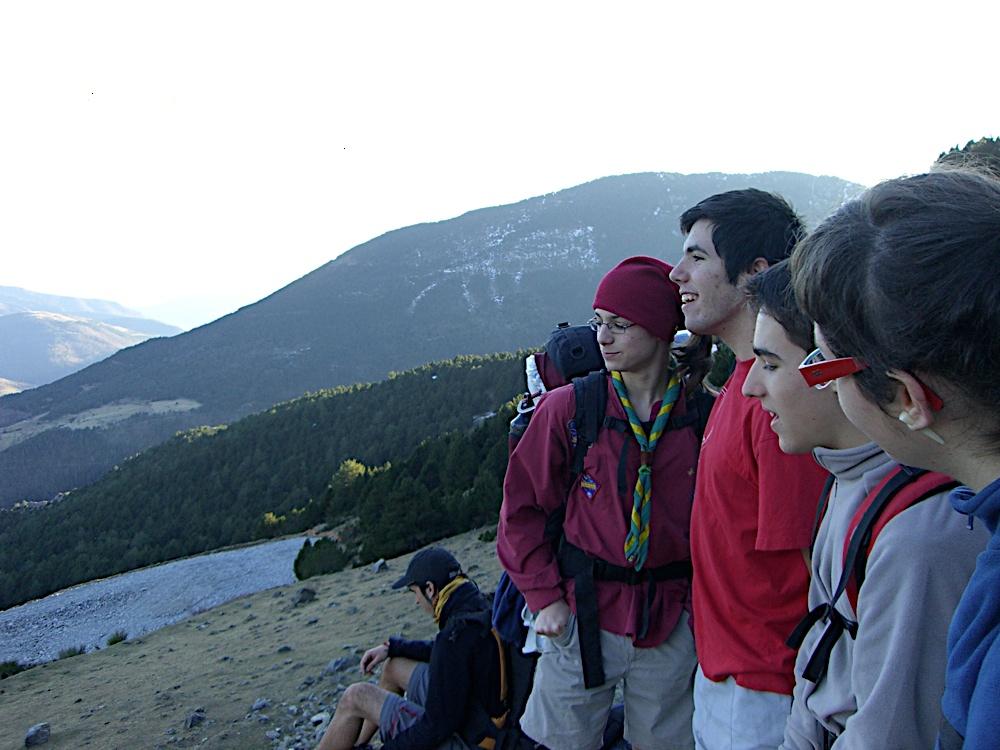 Puigmal 2008 - CIMG9981.JPG