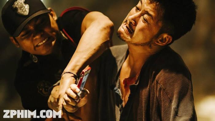 Ảnh trong phim Sát Phá Lang 2 - SPL 2: Rise of Wong Po 1