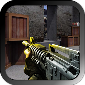 Shooter Revenger for PC and MAC