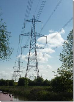 2 pylons