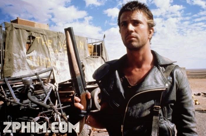 Ảnh trong phim Max Điên 2: Chiến Binh Xa Lộ - Mad Max 2: The Road Warrior 1