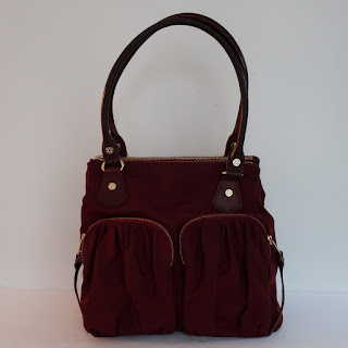 M.Z. Wallace Shoulder Bag