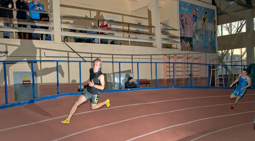 фотографии Чемпіонат області, чемпіонат області у приміщенні серед юніорів по легкой атлетике