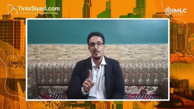 Ramzi Nasser: Nasionalisme Bukan Cara Pandang Islam