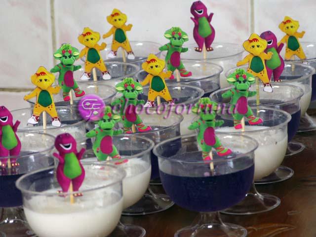 Dessert Table Arell-Nessa Barney