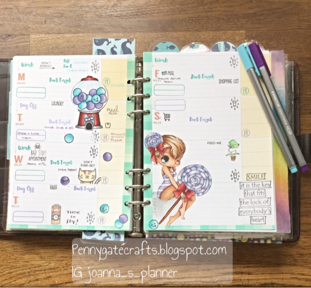 planner-stamping-lollipop-sweet