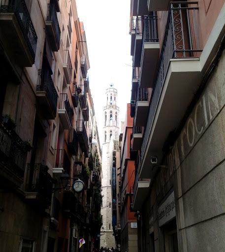 секреты улиц Барселоны