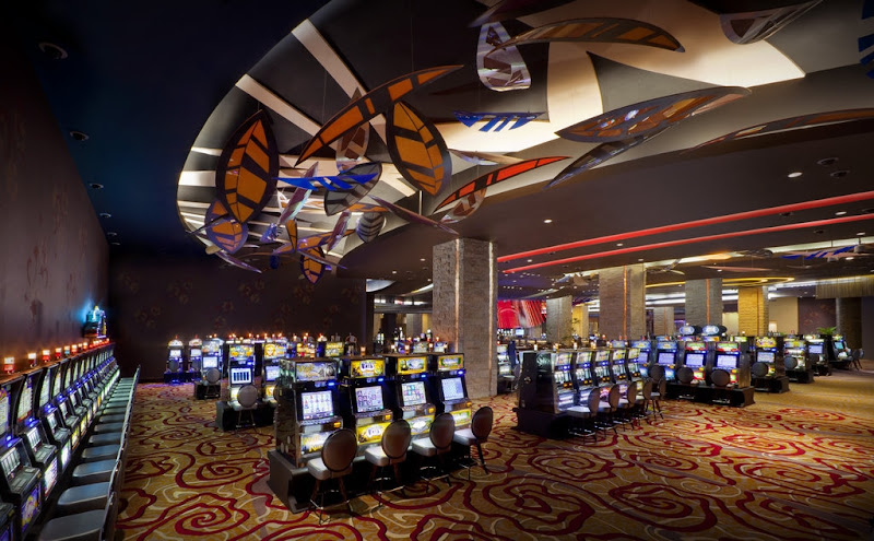 Hard Rock Hotel & Casino Punta Cana - Casino%2BSlots%2B2.jpg