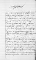 Vos, Nicolaas en Roos, Lijntje Huwelijksbijlage 12-04-1878 Certificaat a.jpg