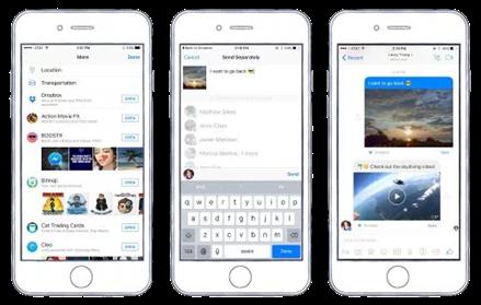 dropbox-facebook-messenger