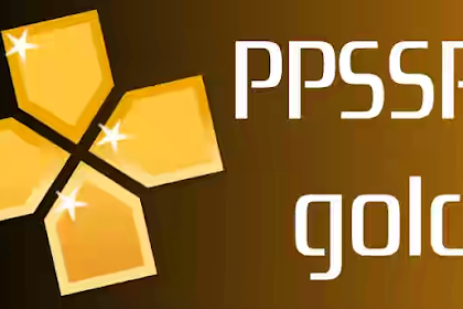 PPSSPP Gold – PSP emulator v1.5.4 Full Apk For Android