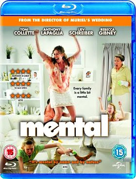 Filme Poster Mental BRRip XviD & RMVB Legendado