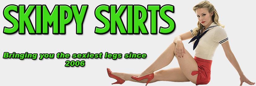 Skimpy Skirts