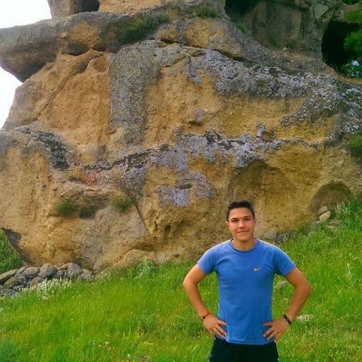 Harun Gezer