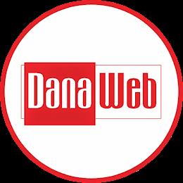 DanaWeb A/S logo