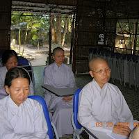 [BCD-0300] Lớp Chánh Kiến (20/03/2006)
