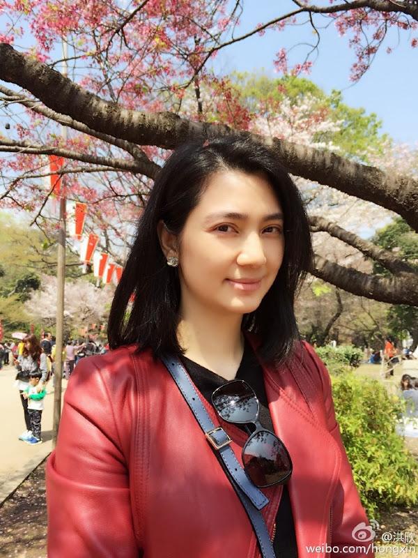 Catherine Hung Yan China Actor