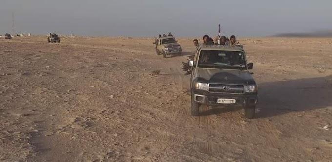 En el Sáhara Occidental, la MINURSO no tiene más función que vigilar los combates.